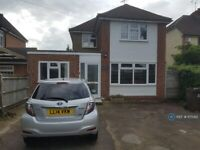 1 bedroom in Mill Lane, Earley, Reading, RG6 (#1175412)