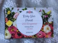 Barrett's Nappy Gifts / Ruby-Lilies Florist