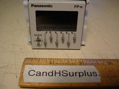 Panasonic Programmable Controller Afpe224305