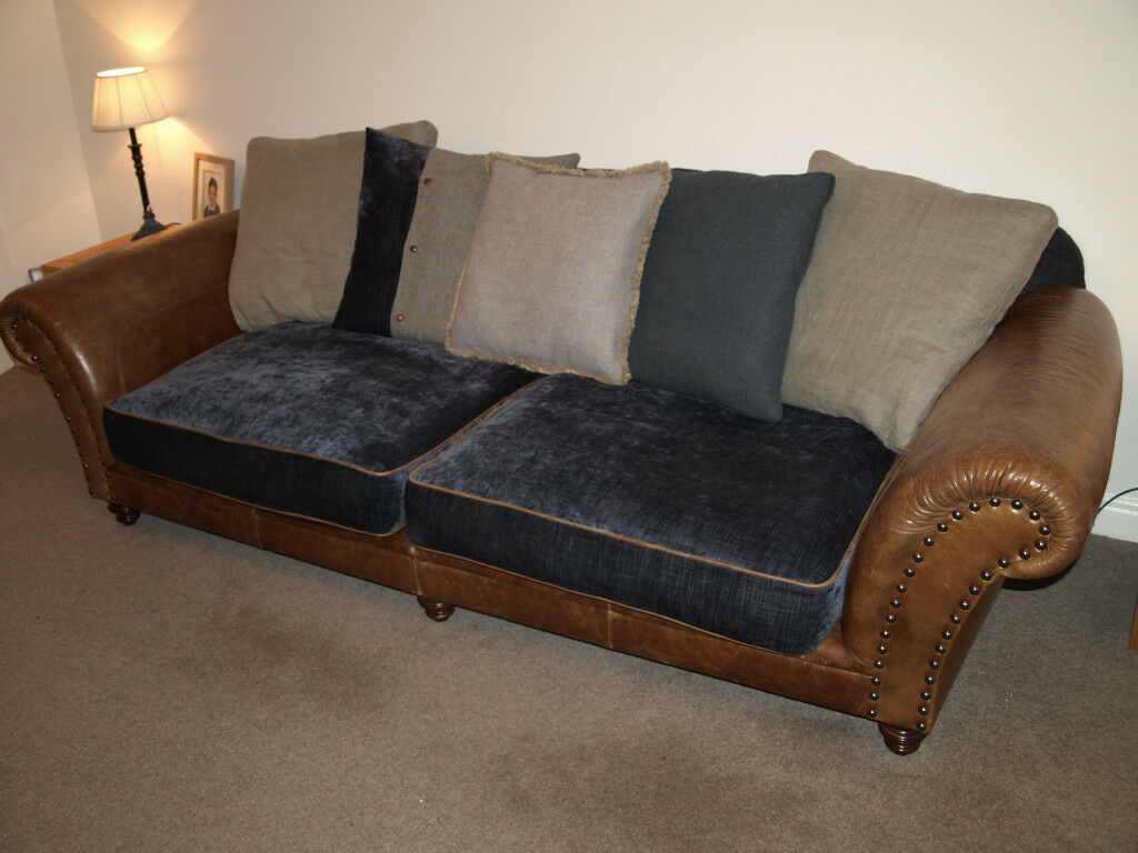 Tetrad Westwood Grande 4 Seater Sofa In Strensall North