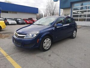 2008 Saturn Astra XE - 135 000 KM SEULEMENT
