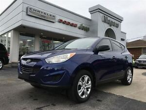 2013 Hyundai Tucson GL AWD,HTD SEATS,BLUETOOTH, BE READY FOR WIN