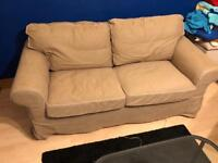 2 x 2seater sofas for sale