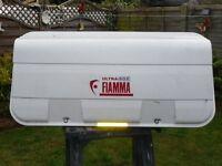 Fiamma Ultra Box 500 for Caravan/Motorhome