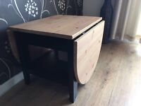 IKEA extendable coffee table in MINT condition