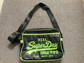 36ad0a5c88c Offspring x Niallycat 2018 Nike Air Max Day tote bag sticker and poster for  sale £30. £30. Ad posted 21 days ago. Superdry Messenger style bag