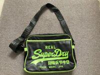 Superdry Messenger style bag