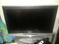 panasonic 32 inch hd ready plasma tv