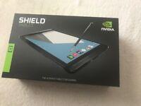 NVIDIA SHIELD Tablet K1, 16Gb, Full HD, Gaming Tablet