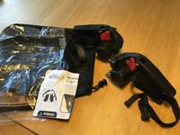 Baby Jogger City Mini car seat adapters for Maxi-Cosi