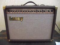 LANEY LA 65C (65WATT) ACOUSTIC GUITAR AMP