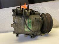 Civic 1.8 Ac Compressor