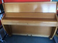 Beautiful Challen Upright For Sale