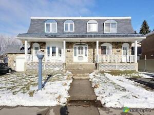429 000$ - Quadruplex à vendre à St-Jean-sur-Richelieu