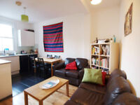 **BACK ON THE MARKET**Large 4 double bedroom flat with private patio in the heart of Stoke Newington