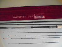 Shimano Stradic Fishing Rod