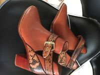 Women's ted baker boots, brand new never been worn size 5-6