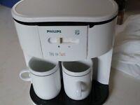 Tea for two maker