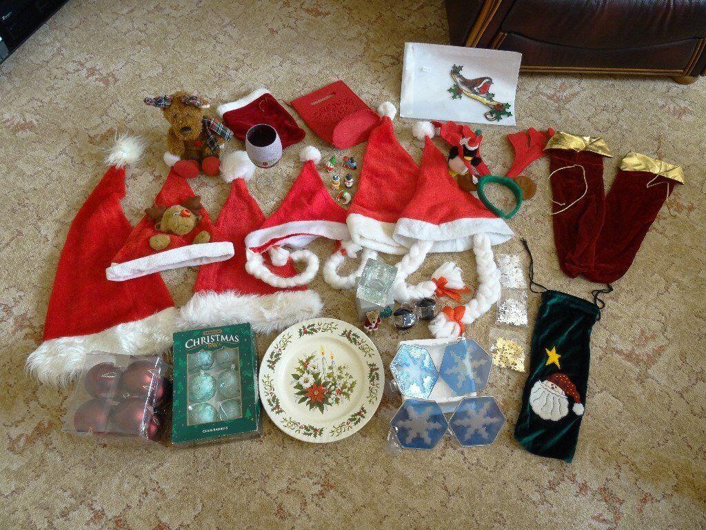 Job Lot Christmas Bundle