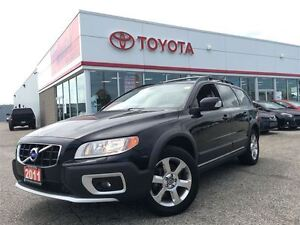 2011 Volvo XC70 3.2 AWD Leather Sunroof 90 Days No Payments O.A.