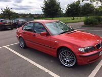 bmw 320d se 04 plate 4 door saloon swapz or part ex considered