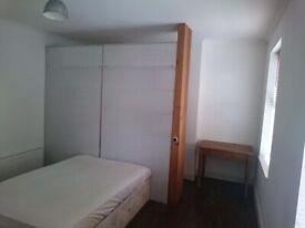 A split level 3 double bedroom flat in Hanwell