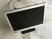 19 Inch PC / Computer Monitor - HD LCD