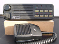 Tait T2000 VHF High Band \ Taxi \ Private Hire \ Farm \ Private Mobile Radio \ PMR \ UK General