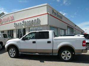 2006 Ford F-150 King Ranch  $255bw