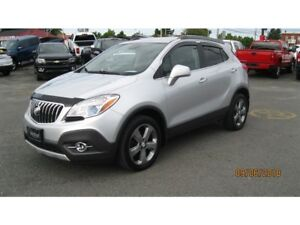 2013 Buick Encore AWD+TRES PROPRE