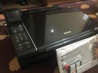 Epson smart printer