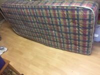 Great condition single bed mattress