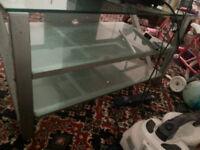 Tv,dvd and sky digital box stand