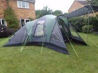 Outwell Hartford L 6 berth tent