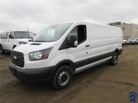 2018 Ford Transit T-250 Low Roof Cargo Van, 3.7L V6 Gas Edmonton Edmonton Area Preview