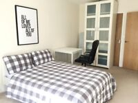 ONE BEDROOM FLAT + ALL BILLS INCLUDED + FURNISHED, COLINDALE/HENDON STUDENTS WELCOME