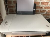 HP Deskjet 1512 All-In-One sprinter