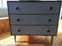 Meredew retro Chest of drawers