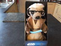 Sergei Obi-Wan Kenobi collectable still boxed
