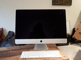 Apple iMac 27-inch 2.9GHz Quad Core i5 16GB RAM 1TB HD Slim Line A1419