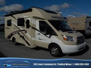 2018 Thor Motor Coach Compass 23TK