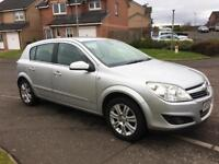 Vauxhall Astra Elite 1.8 AUTOMATIC 2007 Full Year MOT Immaculate as Focus Corsa Megane Golf 308 Polo