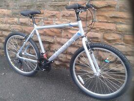 Dawes XC18 Light Weight Aluminium Mountain Bike - RRP £254