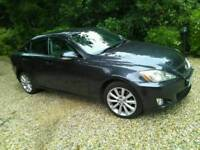 Lexus IS220, 89000, excellent car
