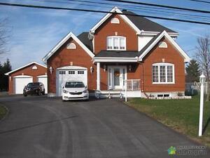 374 900$ - Maison 2 étages à vendre à Gatineau
