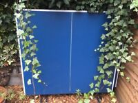 Ping pong table , Slazenger, perfect condition