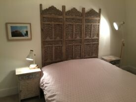 Create your oriental romantic bedroom for 200 GBP