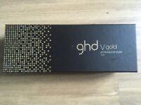 Genuine GHD HAIR STRAIGHTENER GHD V Gold Max