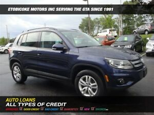 2014 Volkswagen Tiguan WOW 4MOTION , WONT LAST LONG