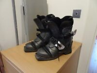 Garmont telemark ski boots for size 39 (UK 6) foot